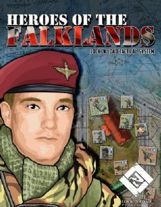 Lock 'n Load Tactical : Heroes of the Falklands